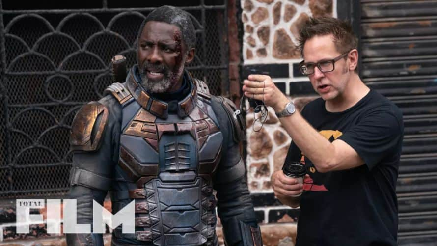 Idris Elba Bloodsport James Gunn