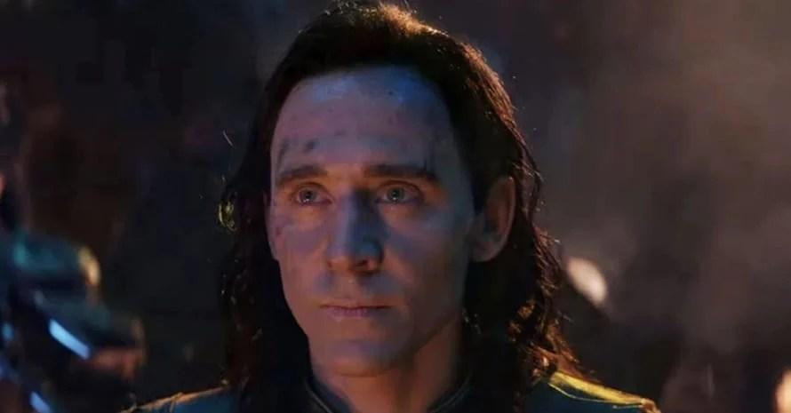 Tom Hiddleston Knew About Loki's 'Avengers' Death Before 'Thor: Ragnarok'