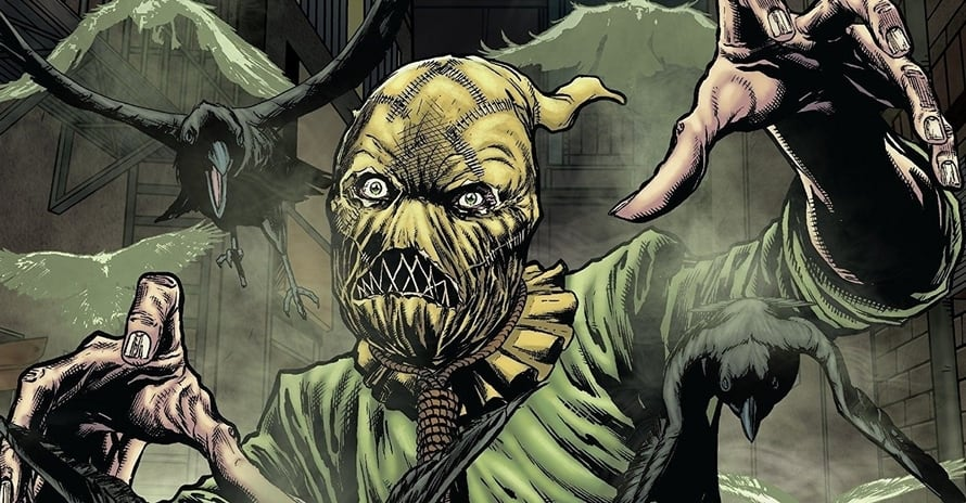 HBO Max's 'Titans' Adds 'Mad Men' Star Vincent Kartheiser As Scarecrow