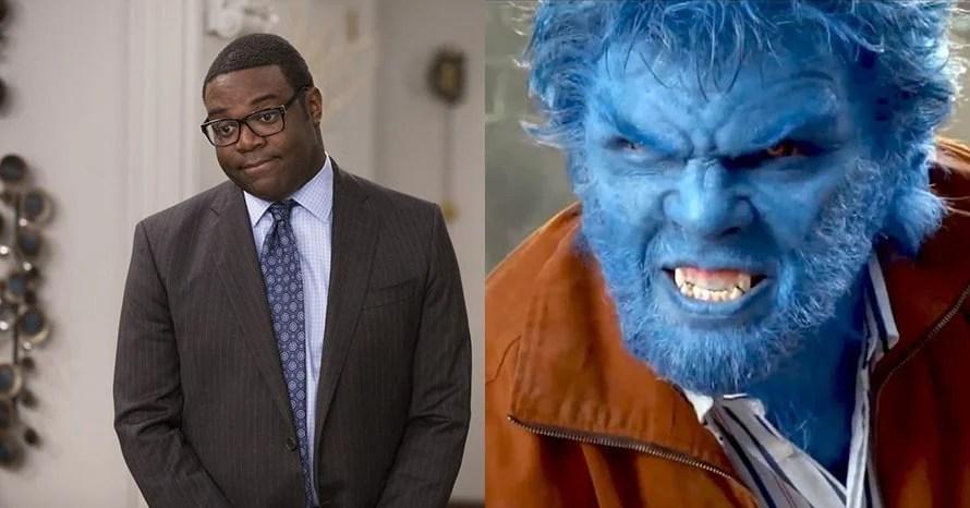 'Veep' Star Sam Richardson Wants To Play Beast In 'X-Men' Reboot