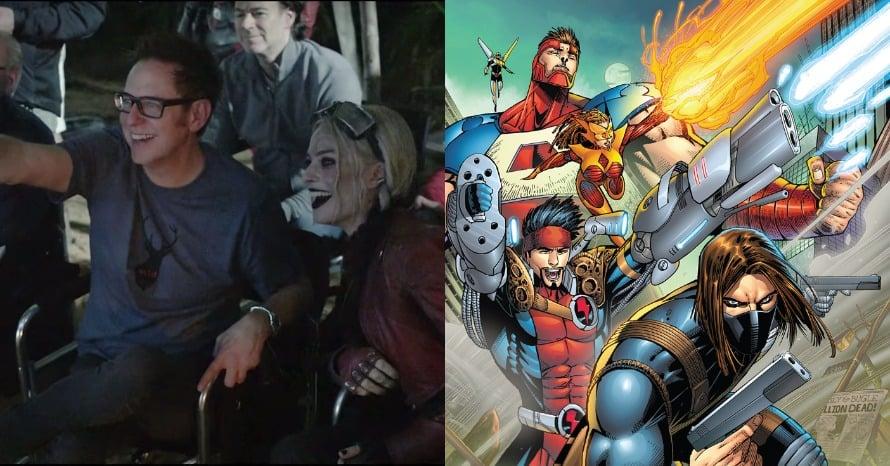 James Gunn Explains Why He's No Longer Interested In Directing 'Thunderbolts' Film