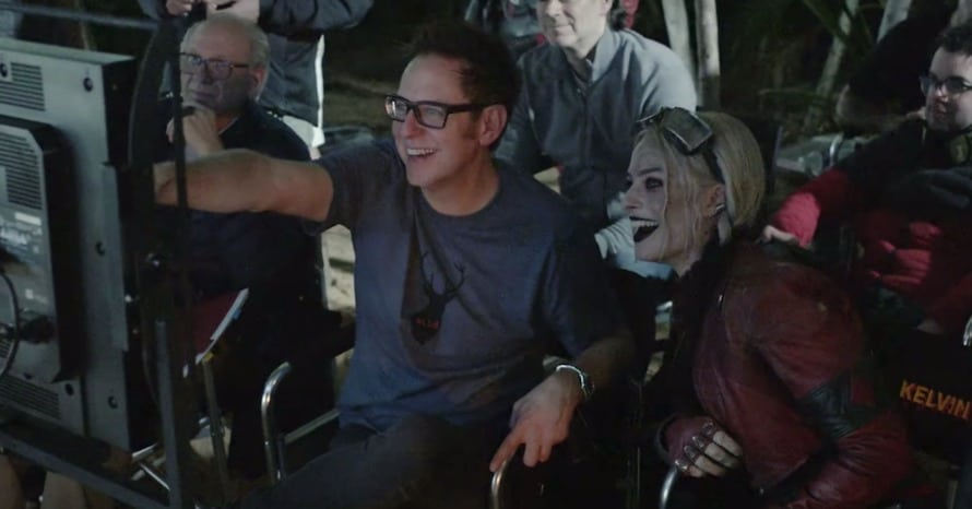 'The Suicide Squad': DC Fans Threatening James Gunn Over Character Deaths