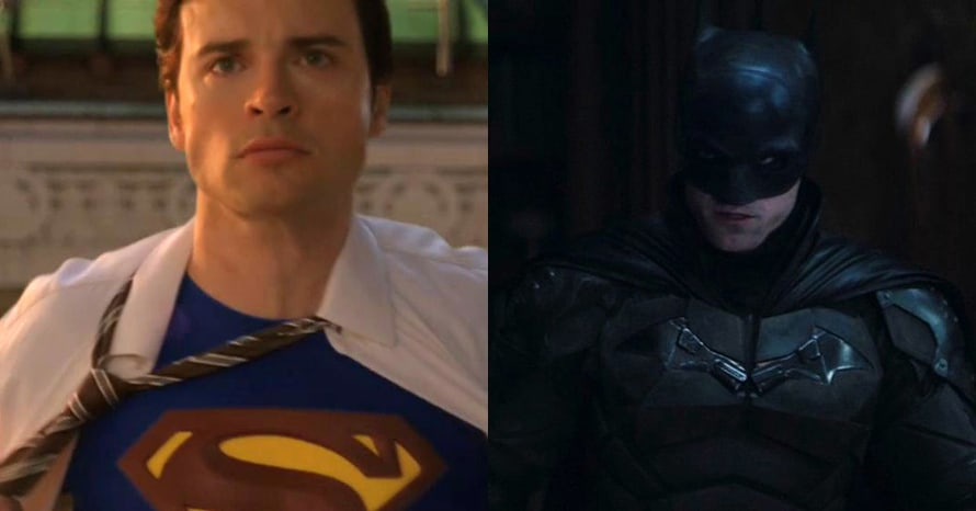 Tom Welling Wants To Play Superman In Robert Pattinson's 'The Batman'
