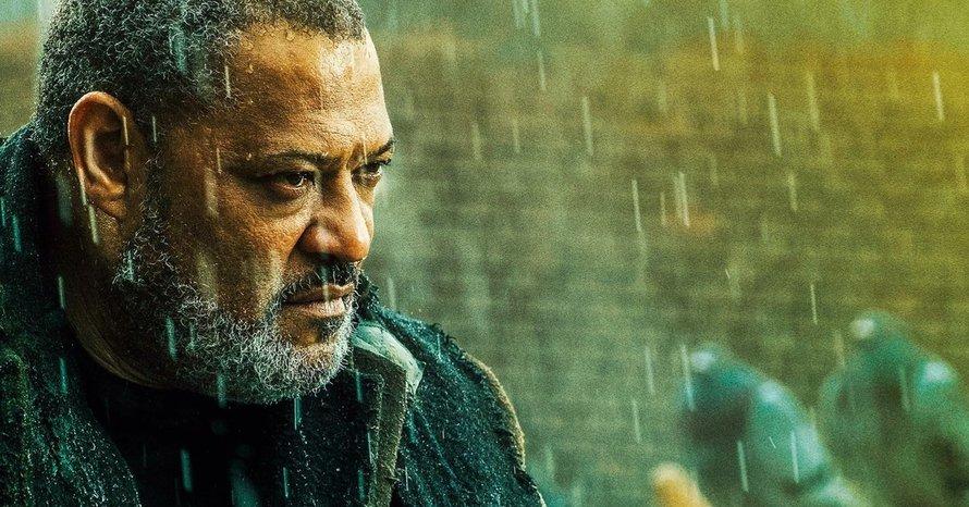 Laurence Fishburne Teases 'John Wick 4′ Return, Says Sequel Is' Deeper'