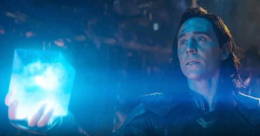 Tom Hiddleston's 'Loki' Redefines The Power Of Infinity Stones