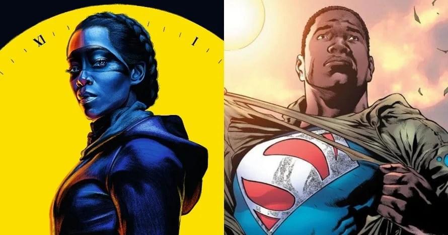 'Watchmen' Star Regina King Addresses 'Superman' Directing Rumors