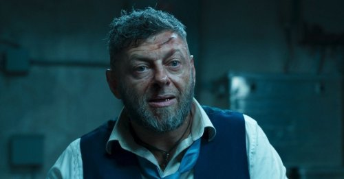 """'Black Panther' Star Andy Serkis Teases Return In Marvel's 'What If…?"""""""