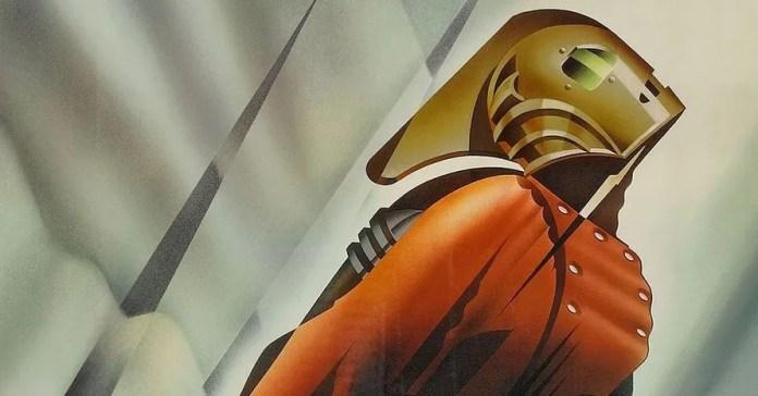 David Oyelowo Developing 'The Return Of The Rocketeer' For Disney Plus