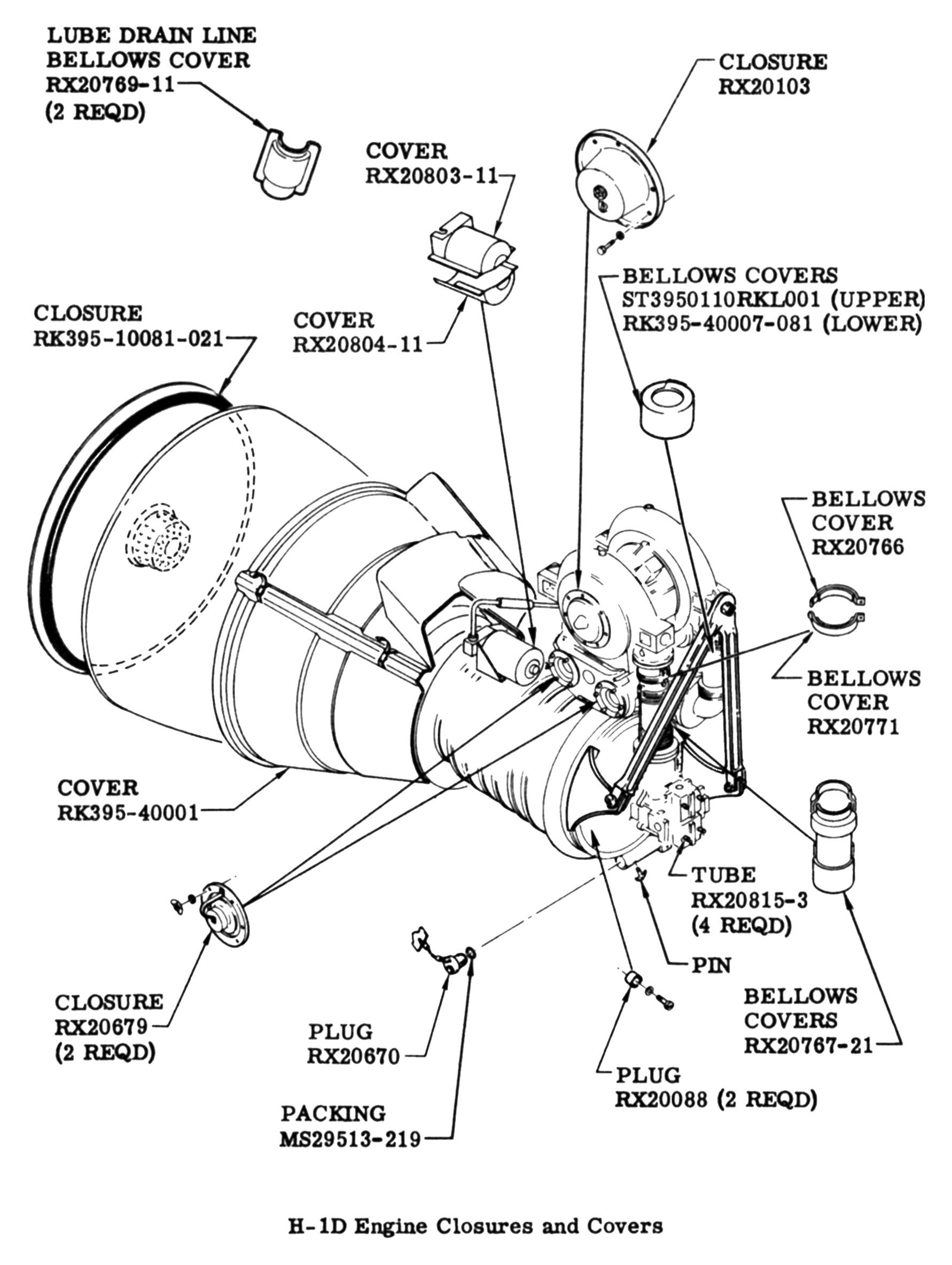 H 1 Rocket Engine Fuel Additive Blender Unit Fabu