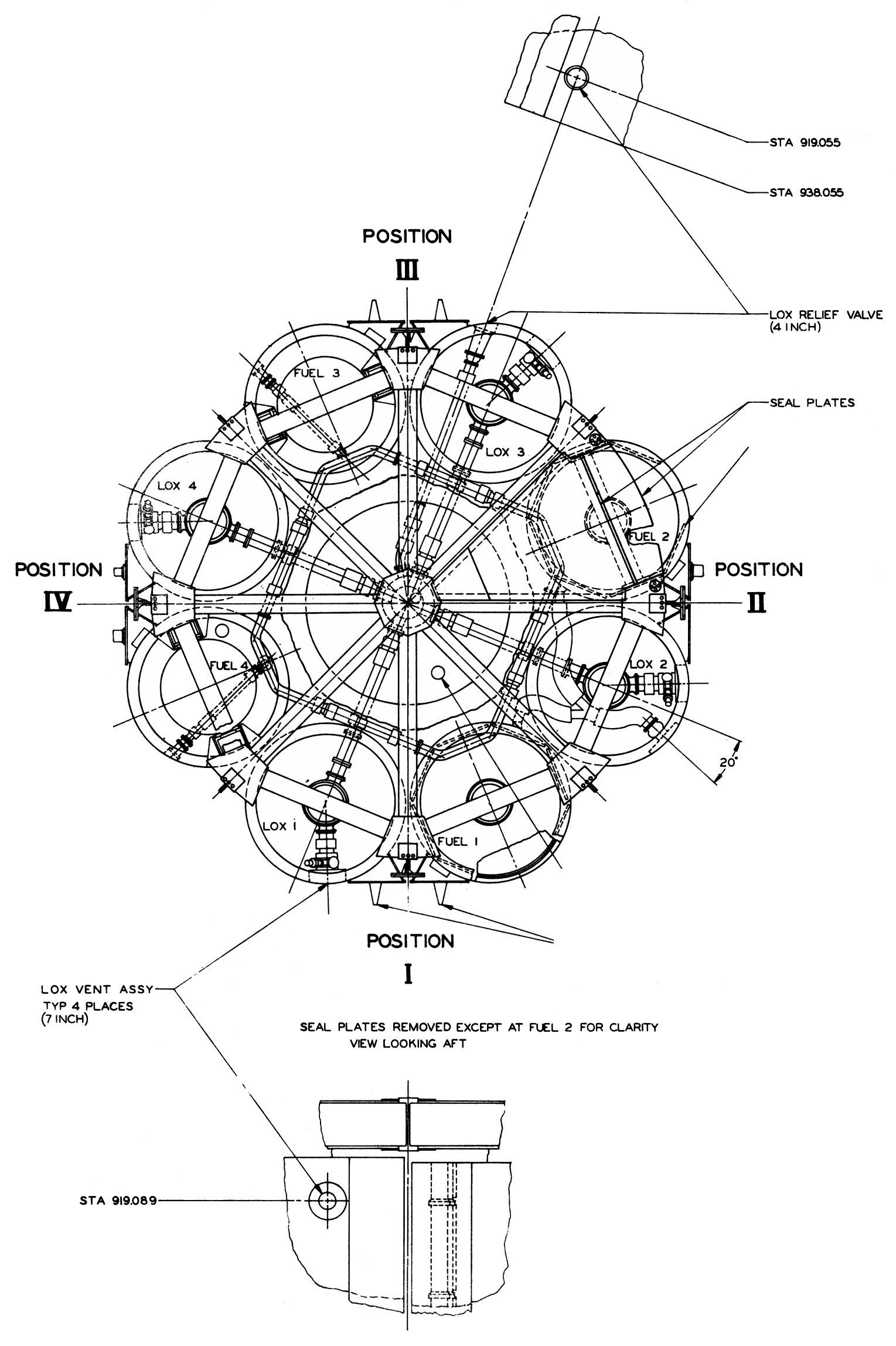 Relief Valve Diagram