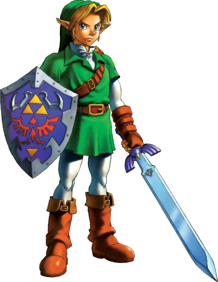 Comment Fabriquer Un Costume De Link De Legend Of Zelda En Quelques Heures Pour Moins De 20 Heroic Fantasy Writer