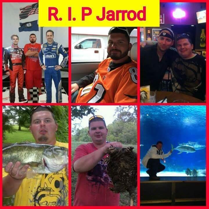 Jarrod Haggard