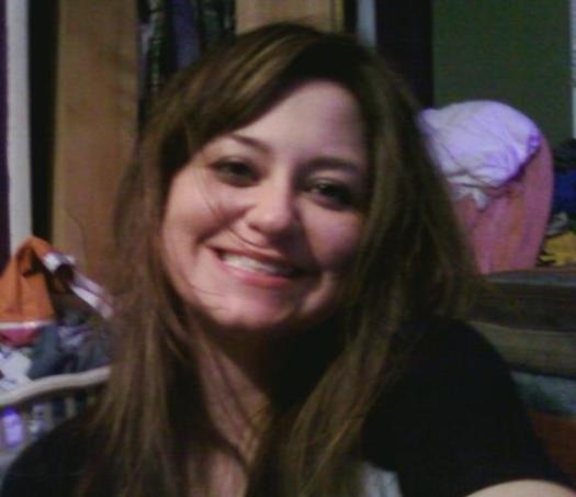 Megan Leigh Homyak