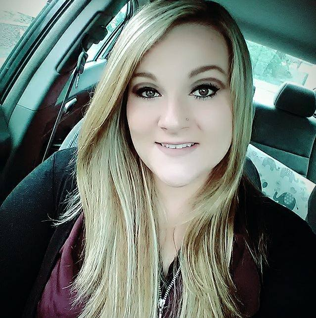 Miranda Ferguson
