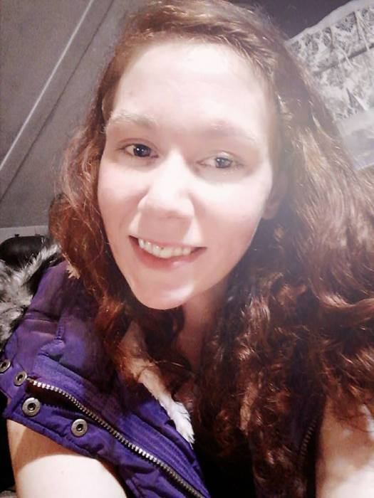 Myranda Rose Gregg | 22 years old | Owego, New York | Died - October 12, 2019