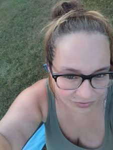 Sarajean Peterson   37 years old   Duluth, Minnesota   Died - June 5, 2020