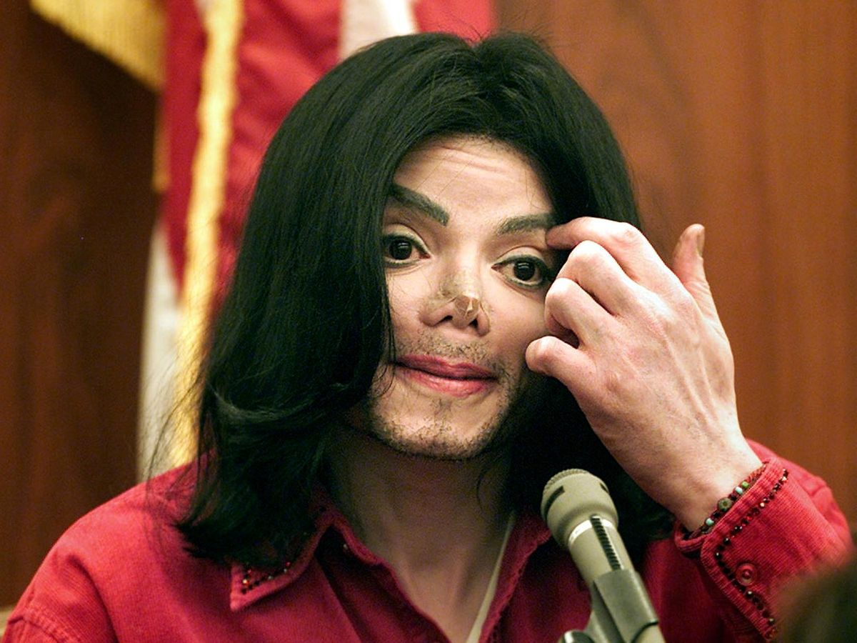 Celebrity Overdose – What Did They Use? Michael Jackson