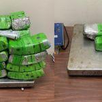 Border patrol agents seize nearly $3M in suspected meth, heroin in Hidalgo, Texas