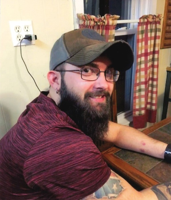 Jason Moore | 22 | Norwalk, Ohio | Lost The Battle: March 25, 2020