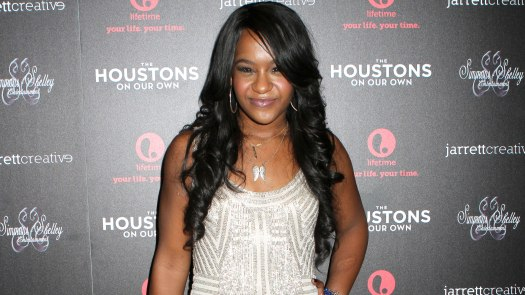 Celebrity Overdose – What Did They Use? : Bobbi Kristina Brown