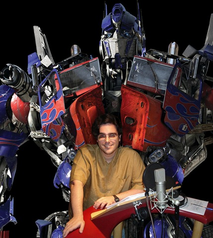 guilherme briggs optimus prime