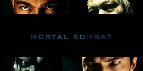 Mortal Kombat Rebirth logo