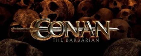 Conan o bárbaro filme 2011