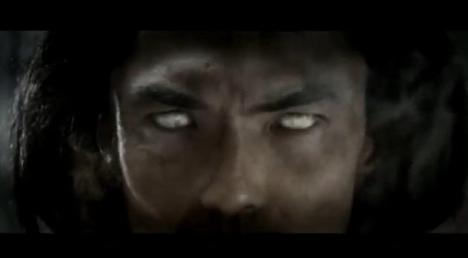 Scorpion Zumbi Mortal Kombat Legacy