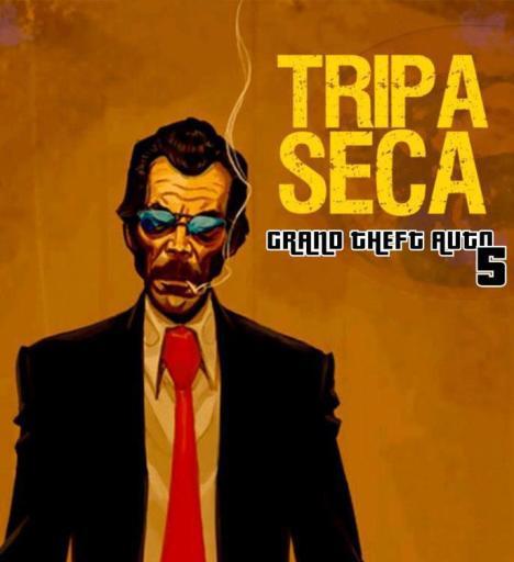 Tripa Seca GTA 5 Brasil