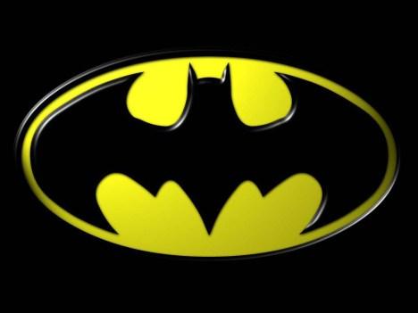 Batman simbolo logo