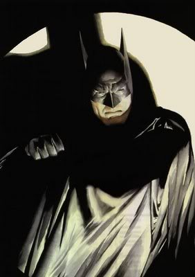 Batman Alex Ross