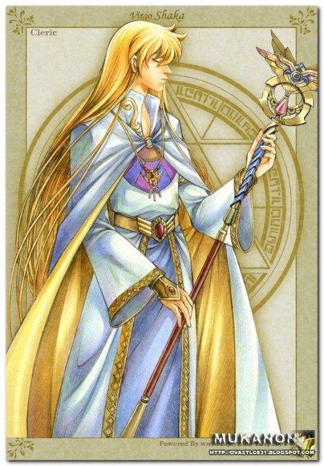 shaka virgo cavaleiro de ouro