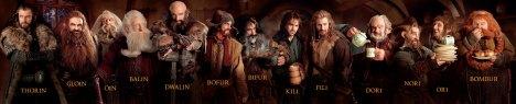 o hobbit uma jornada inesperada