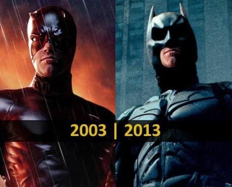 Ben affleck Batman x Superman