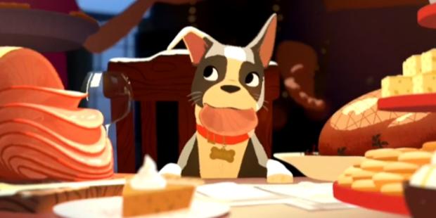 cachorro-curta-disney-banquete