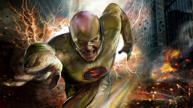 Flash Reverso serie
