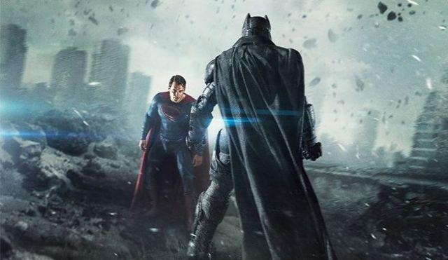 Batman V Super Man Origem da Justiça