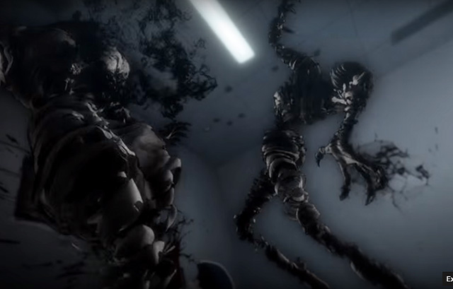 Ajin anime ibm fight