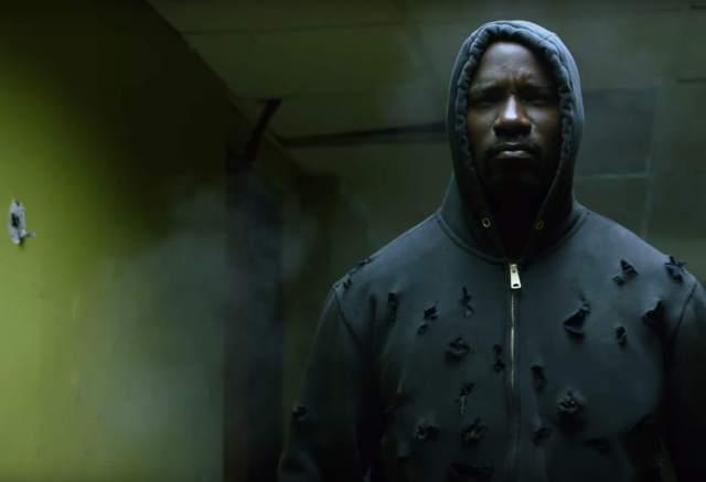 Luke Cage serie Netflix
