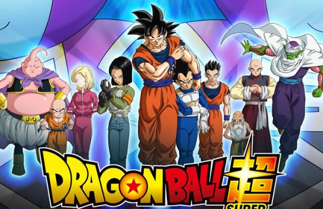 dragon ball super torneio 12 universos