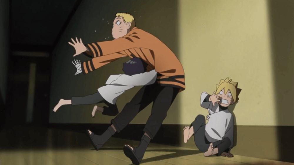 Boruto The Next Generation | Conheça os filhos dos protagonistas de Naruto