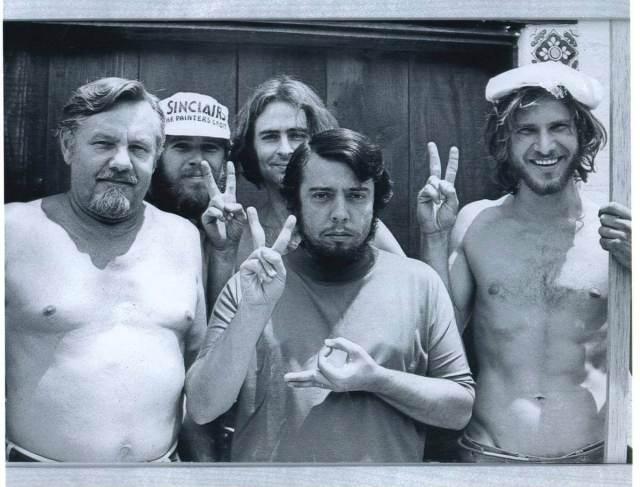 Harrison Ford marceneiro