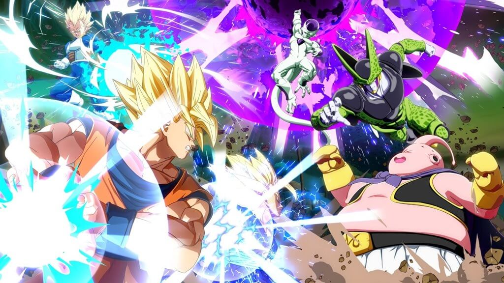 E3 2017 | Dragonball Fighter Z: Assista ao trailer