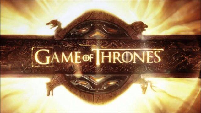 7 reinos de Game of Thrones
