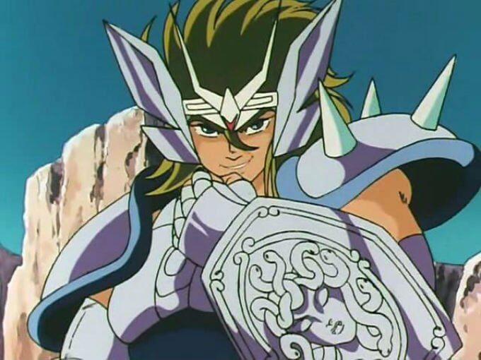Top 5 Cavaleiros de Prata mais poderosos da Era de Seiya