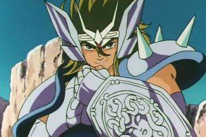 Algol de Perseu Cavaleiros de Prata