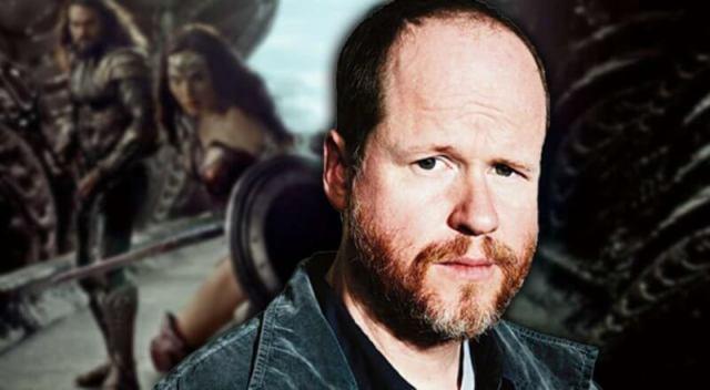 Joss Whedon Liga da Justiça