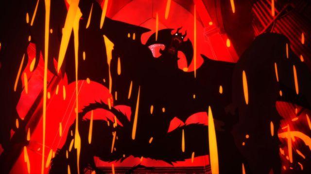 devilman crybaby melhos animes 2018