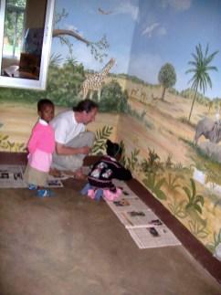 Tansania - Asante sana