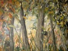 Herbst (80 x 100 cm)